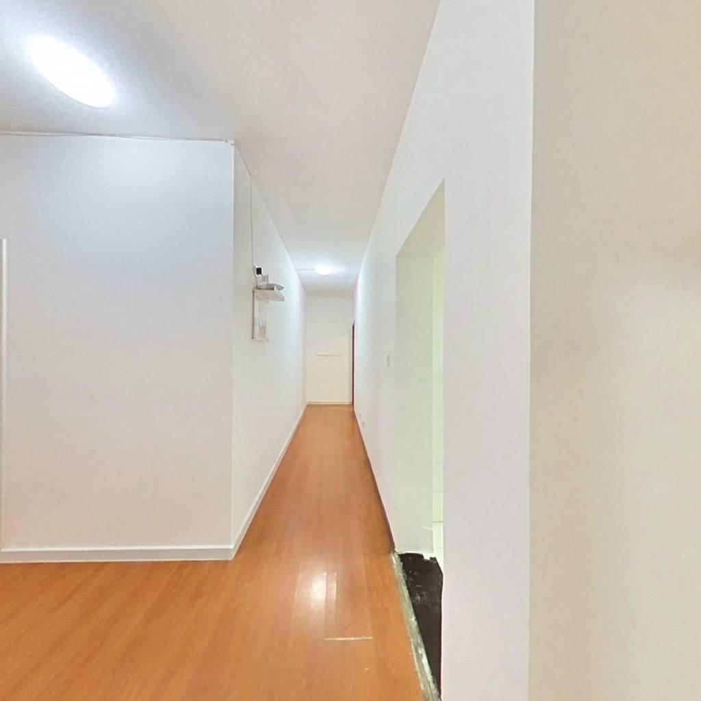 合租·高地 3室1厅 西南卧室图