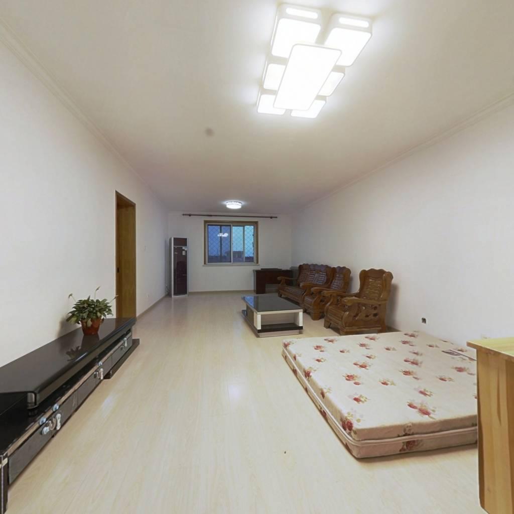 鹿牌家园小区 2室1厅 东 西