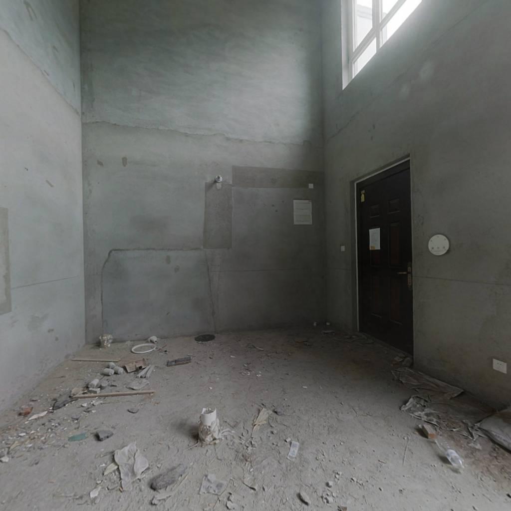 龙湖蓝湖郡 3室2厅 南