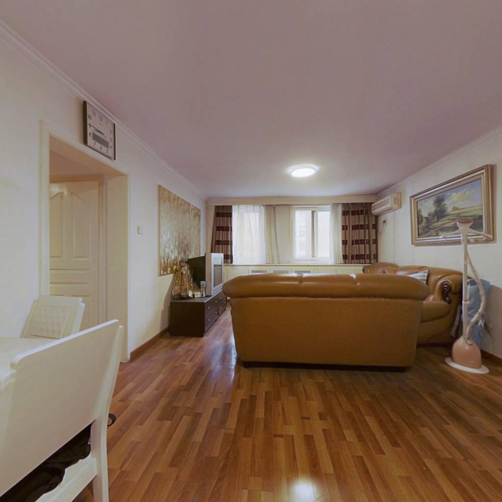 满五唯一低成本3居 中间楼层 业主诚售