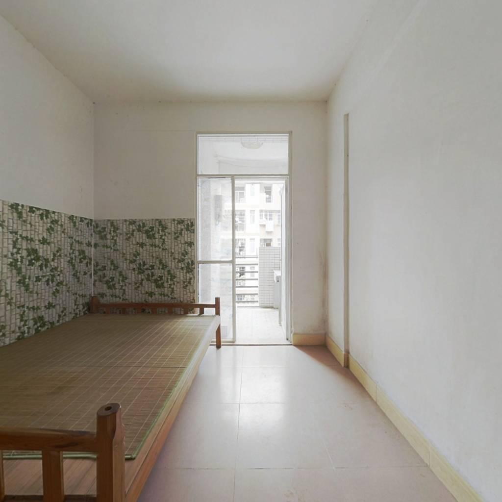 山水花城,单身公寓,24平,11万