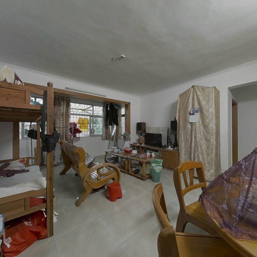 德康园 2室1厅 南 北