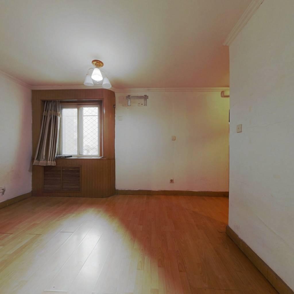 学院路正规一居室,户型方正,满五年唯一