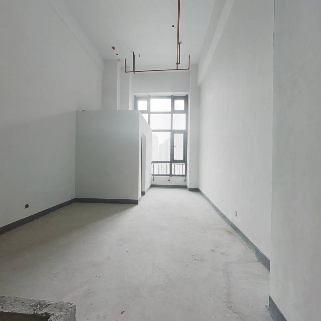 小户型公寓式住宅  户型精巧布局