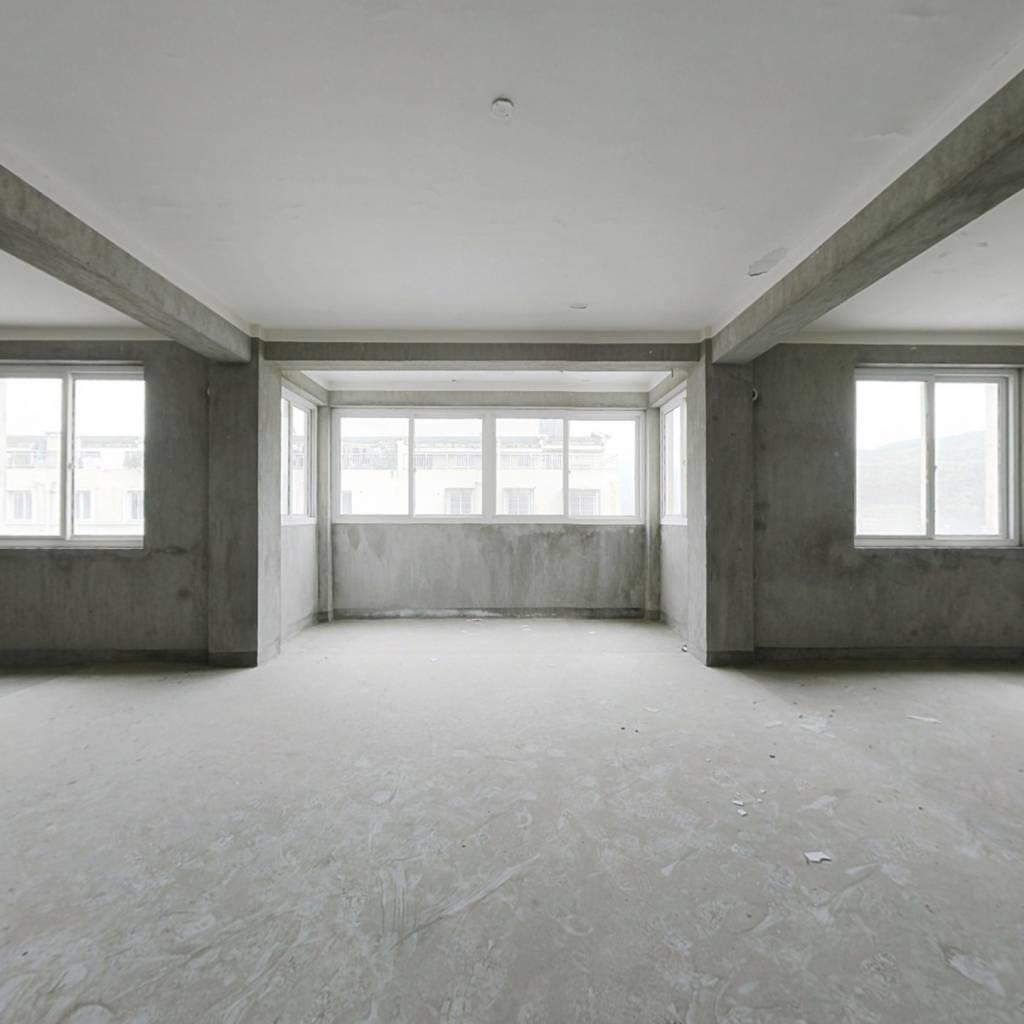 东香茗园 4室2厅 东南