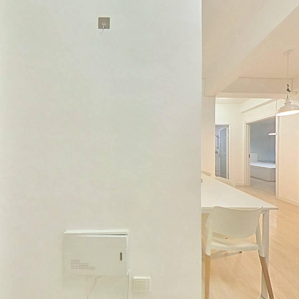 整租·保利江语海 2室1厅 南卧室图