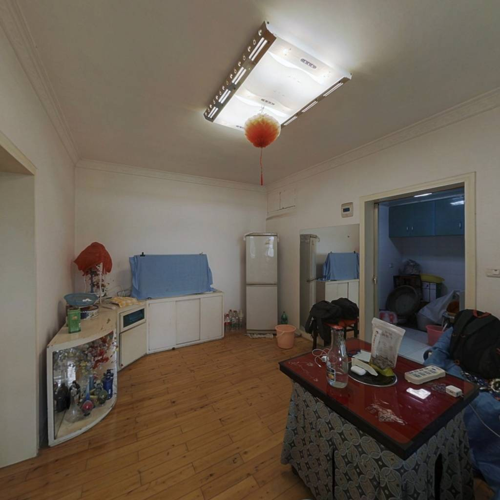 观山湖水电八局宿舍区两房,可安家观山湖