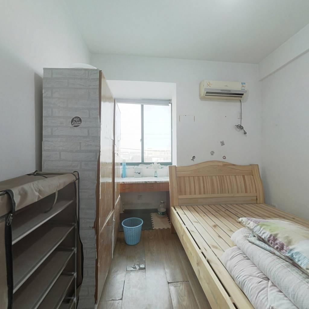 亲亲家园(桐乡市) 1室0厅 北