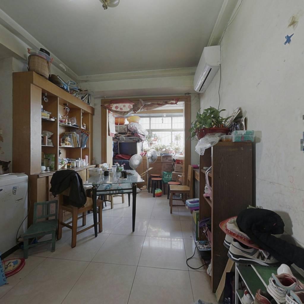 郑州煤炭设计研究院42号院 2室1厅 73万