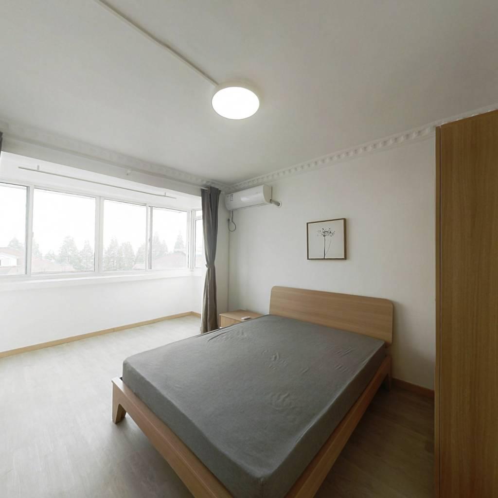 整租·联丰新苑 1室1厅 南卧室图