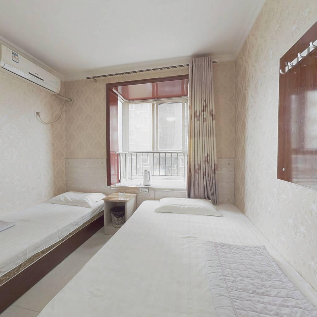 兴庆雅居 2室0厅 西北 北