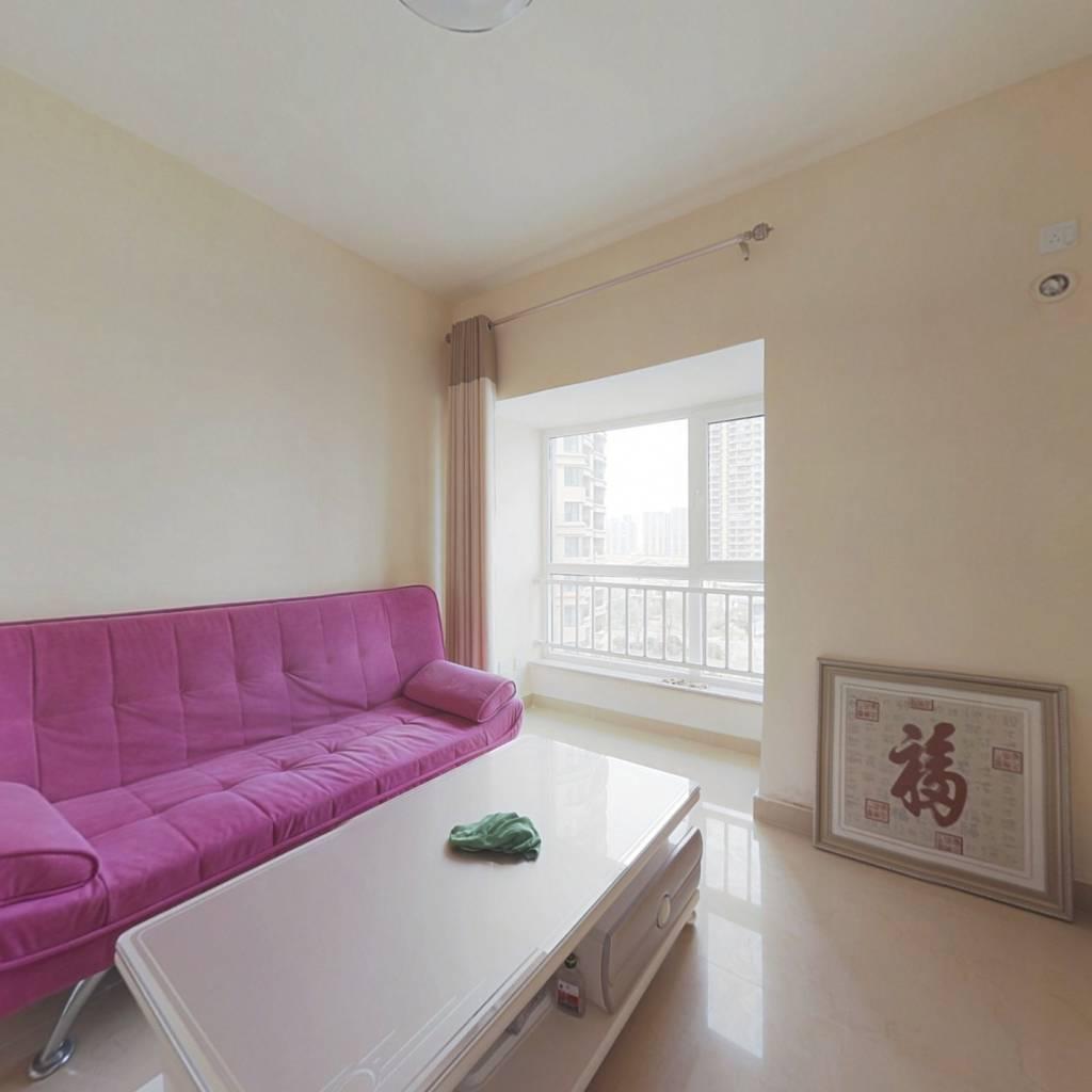 碧桂园·滨海城 1室1厅 东南