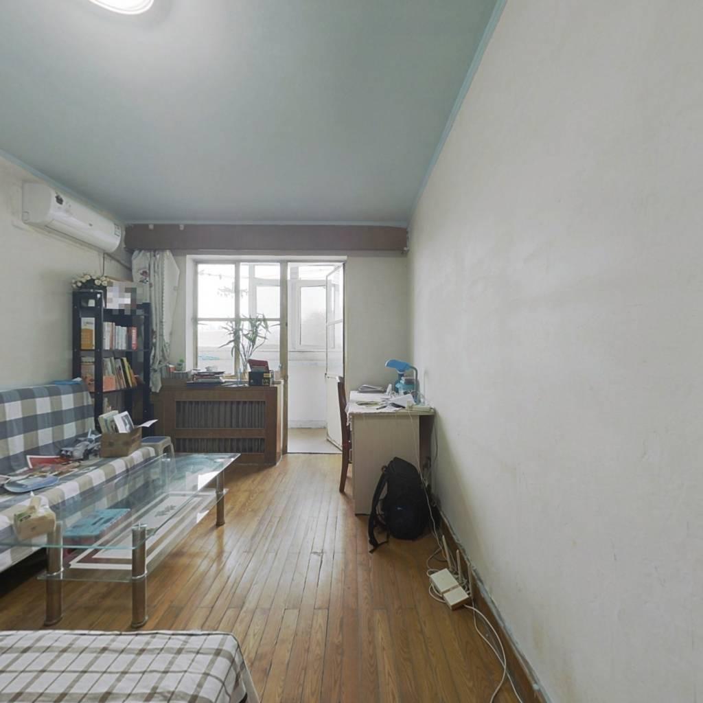 东王庄南北向 带电梯两居室 视野好 采光不受影响