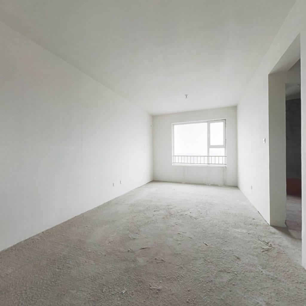 宝丽阳光国际小一室总价27万毛坯房