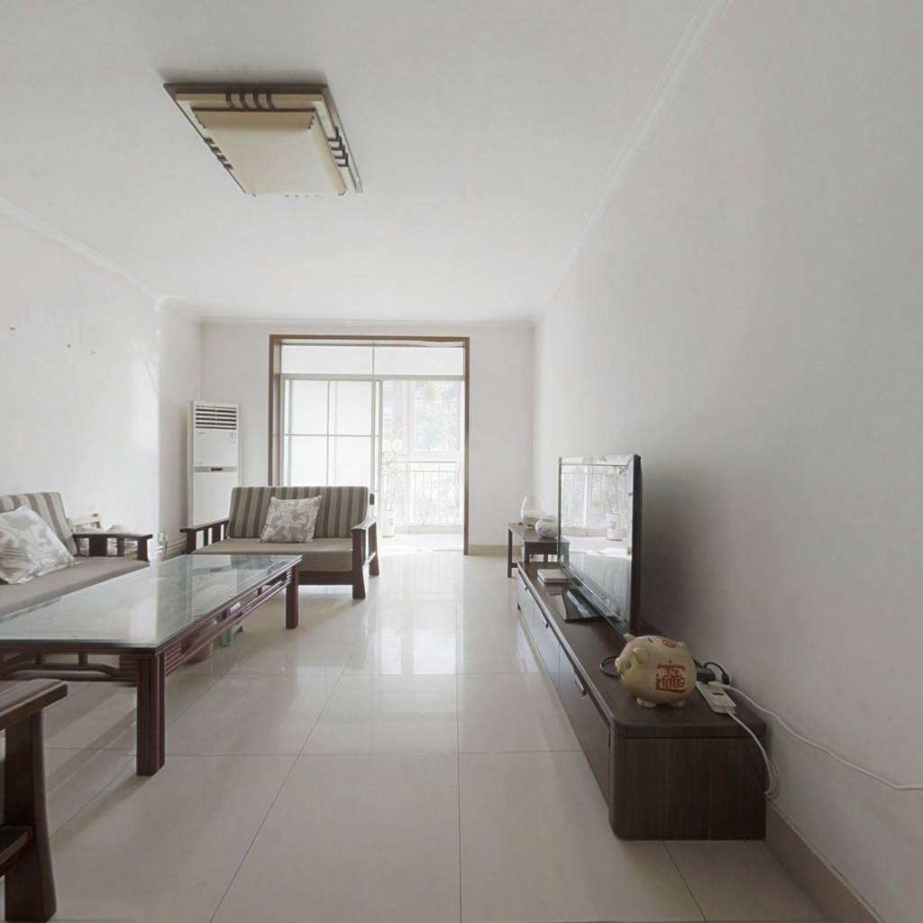 汇富名仕居两室两厅精装修带全部家具家电储藏室
