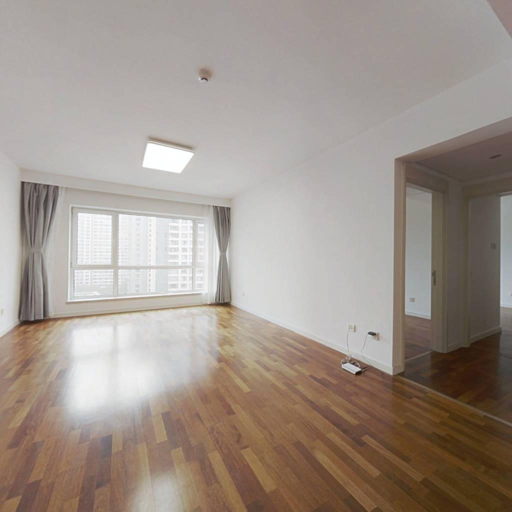 新城国际中楼层两居室  满五唯一  保养好 采光好