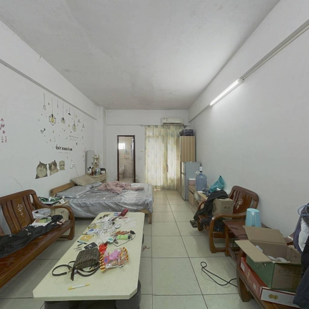 薪愿一期一房一厅一卫经济适用型商品公寓商品房