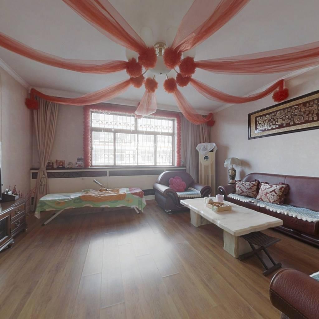 银城小区 3室2厅 南 北