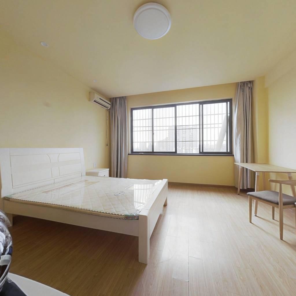 公寓房 ,自住舒适 ,交通便利