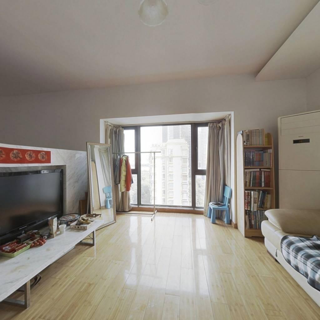 中海优质两房,高楼层采光不挡看房方便