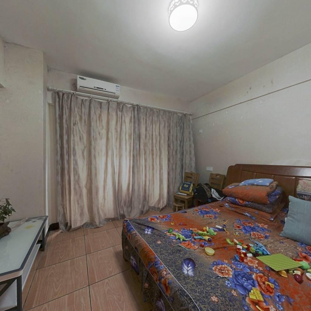缘墅单身公寓精装修拎包入住满二年