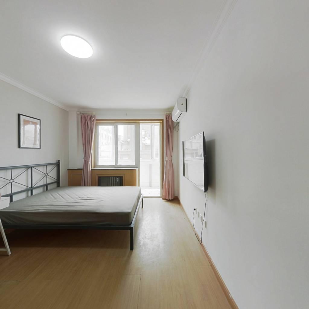 合租·王庄路27号院 2室1厅 南卧室图