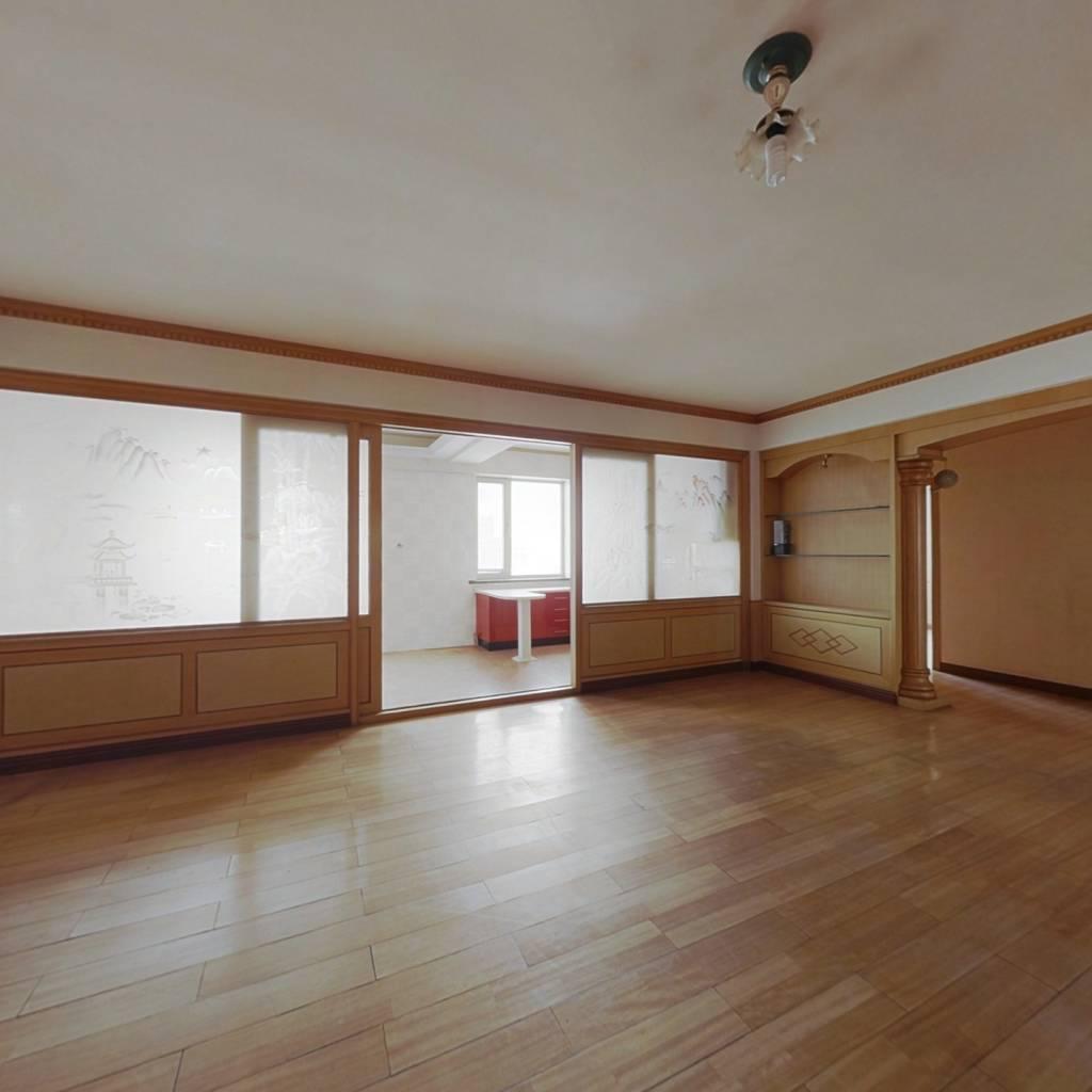 金京公寓 交通便利  购物方便 大户型方正无浪费