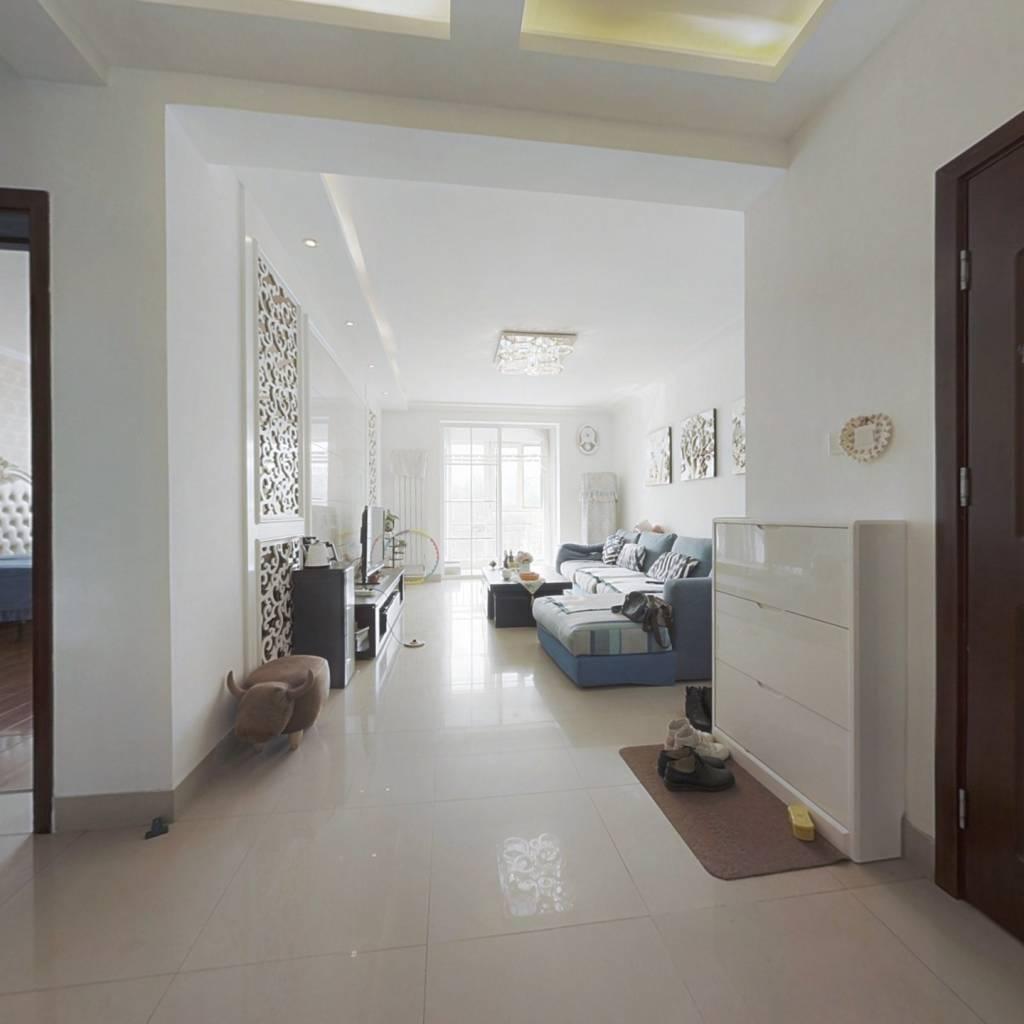 汇富名仕居精致两房全明户型房型佳生活配套齐全