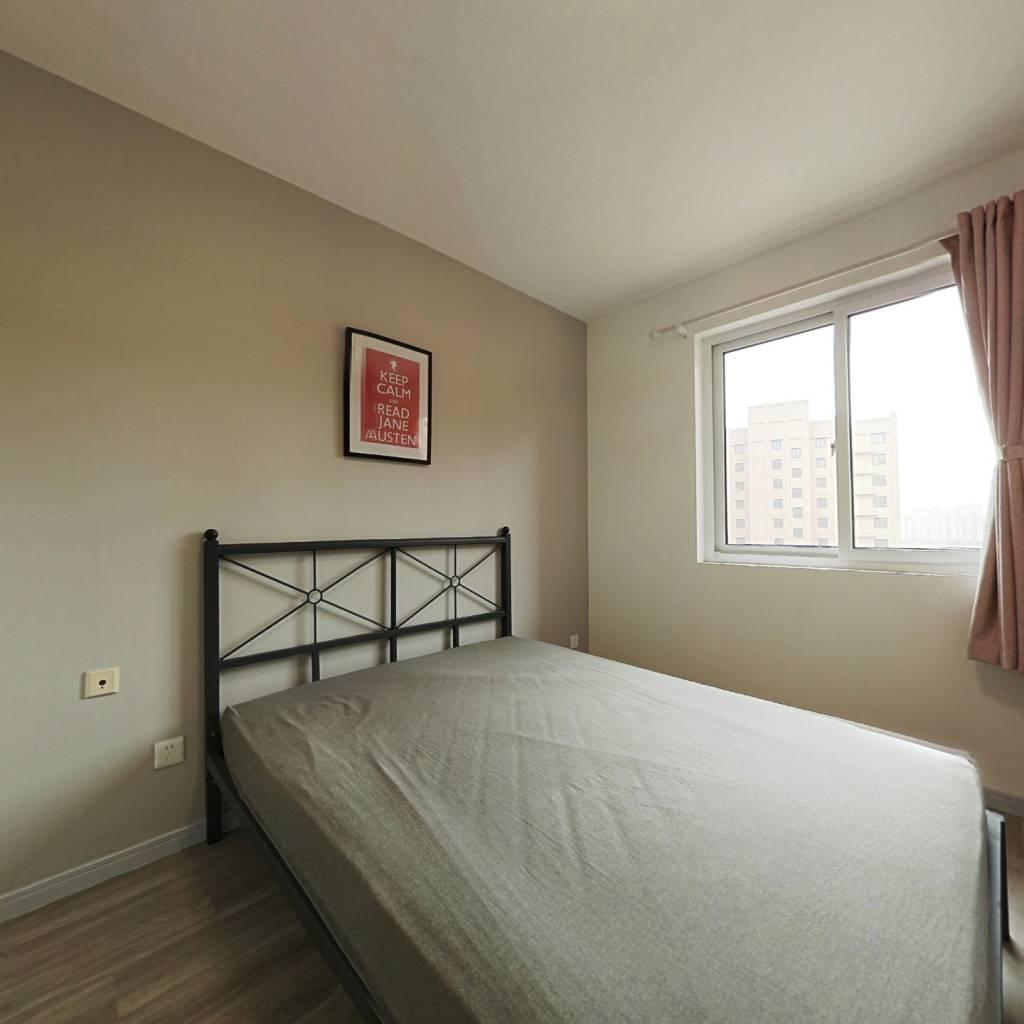 合租·瑞和路935弄 3室1厅 南卧室图