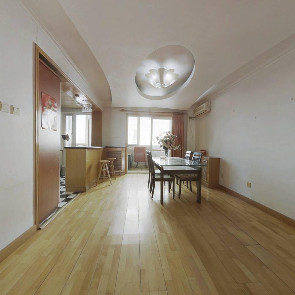 新康园二期 满五唯一 两居室 纯商品房 业主诚心出售