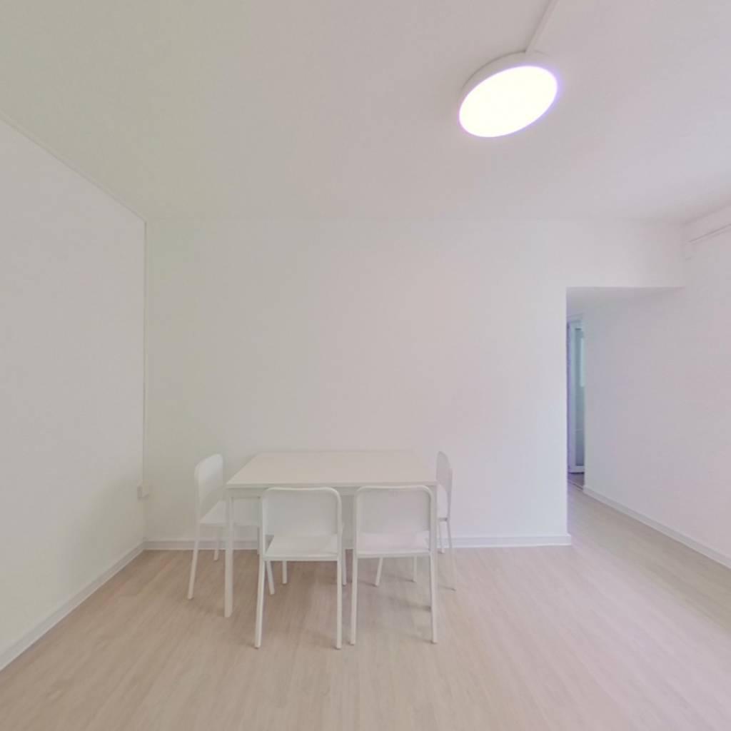 合租·锦苑小区(虹口) 3室1厅 南卧室图