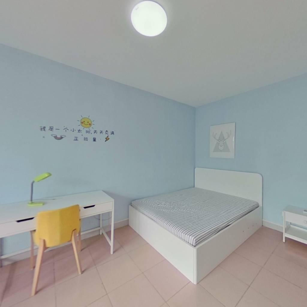 整租·復興路61號院 1室1廳 南臥室圖