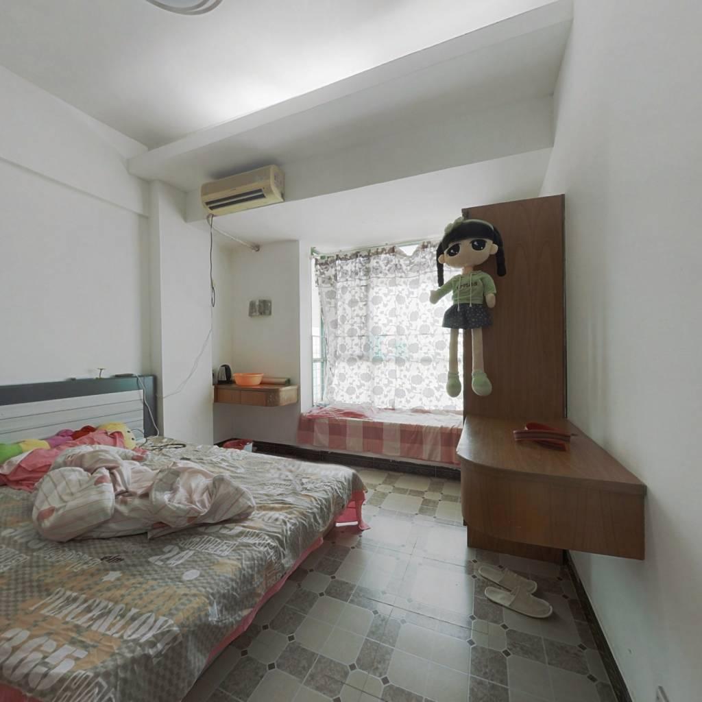 地铁草洋站 玫瑰华庭 简装一室一厅 业主低价出售