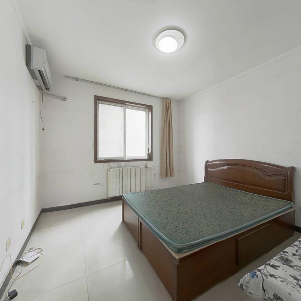 南二环太白立交旁 白庙公寓高层一室开间 双气 可按揭