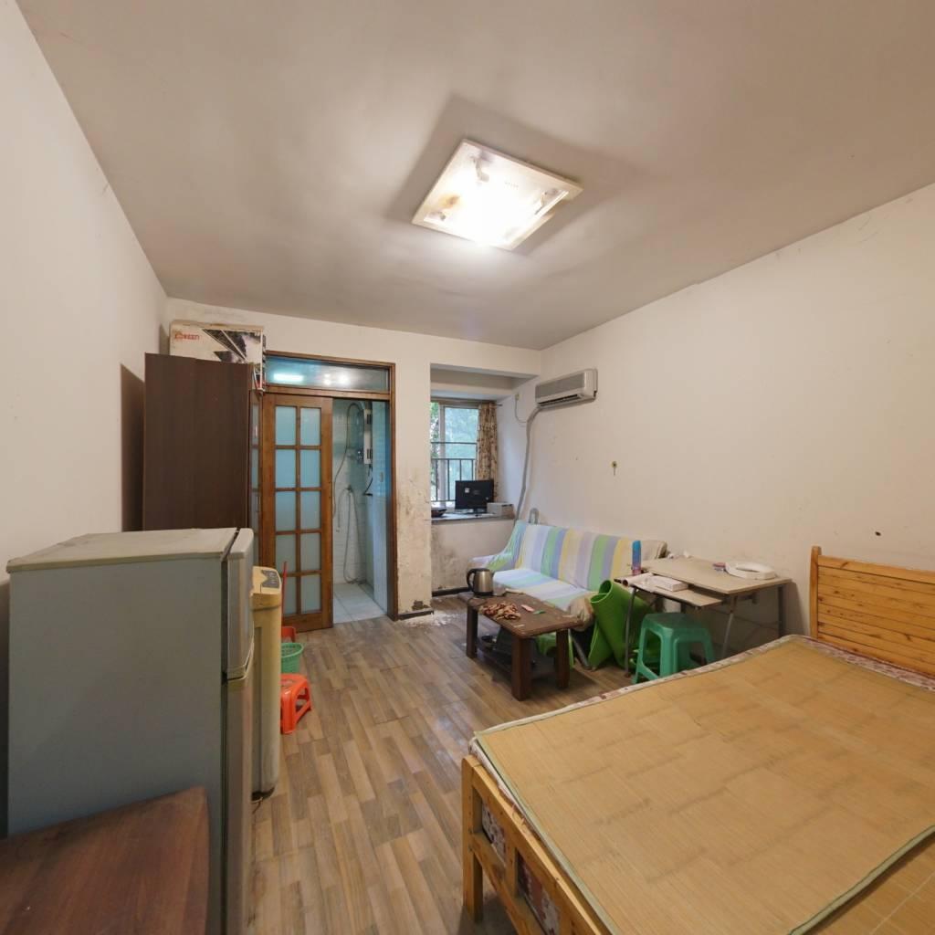 整租·思学园博仕楼 1室0厅 南