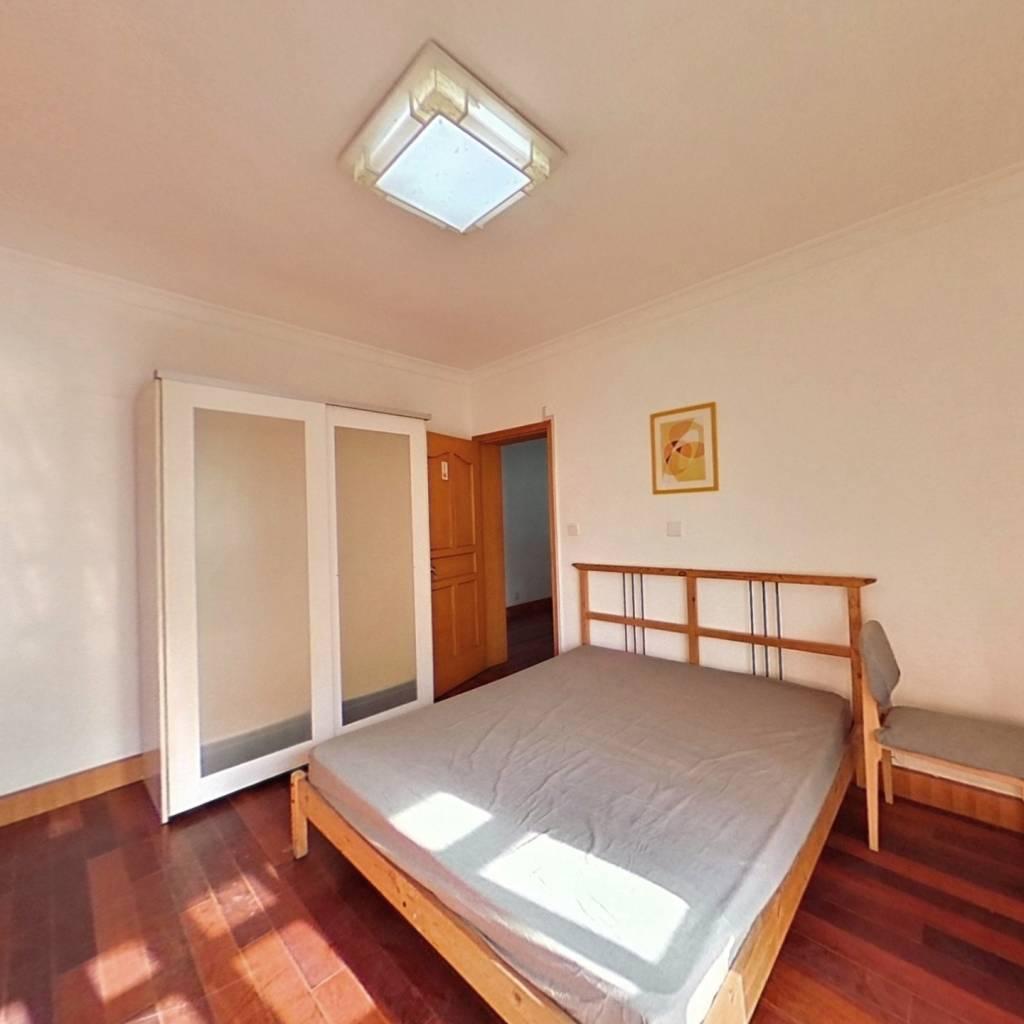 整租·学前一村 2室1厅 南卧室图