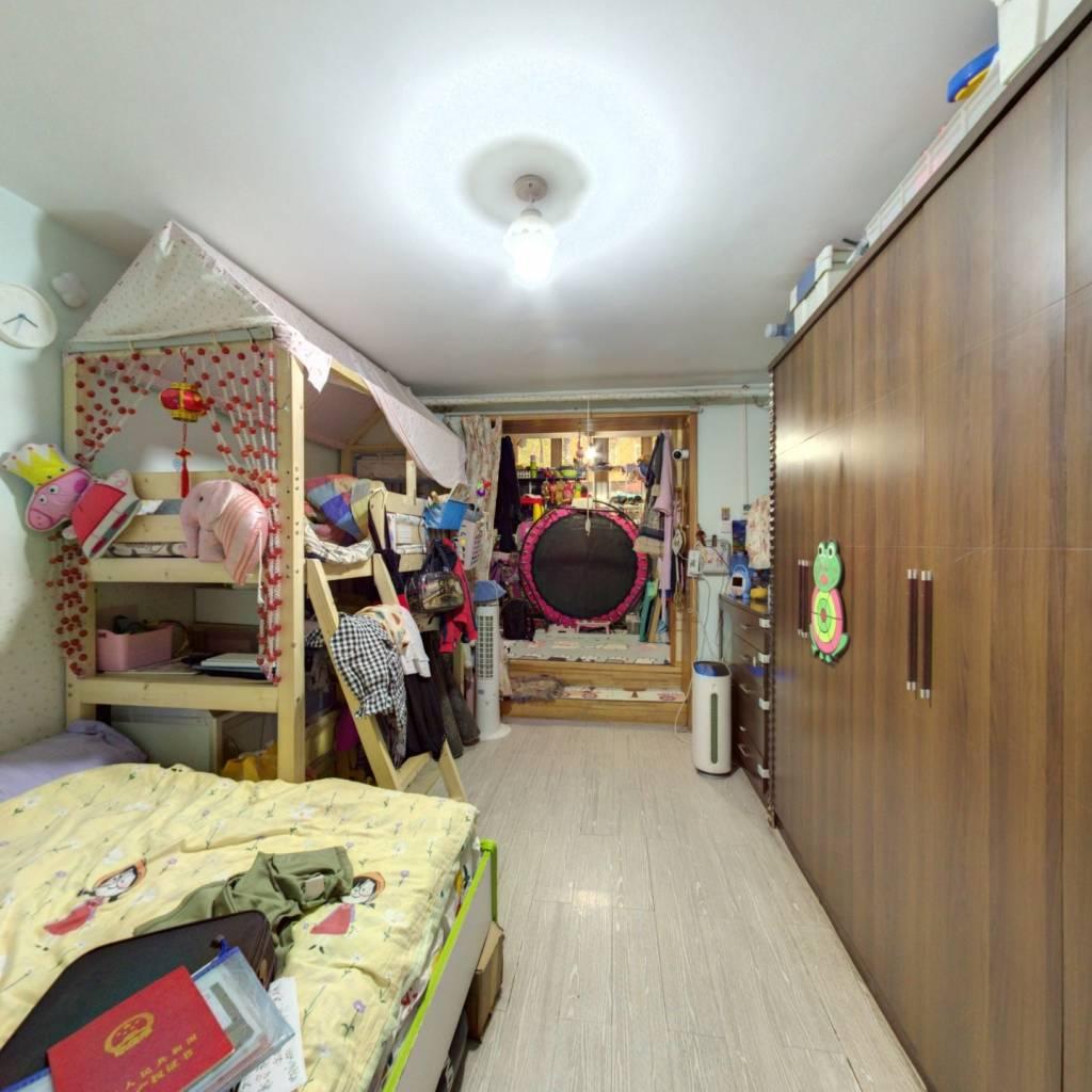 整租·双槐里 2室1厅 南/北