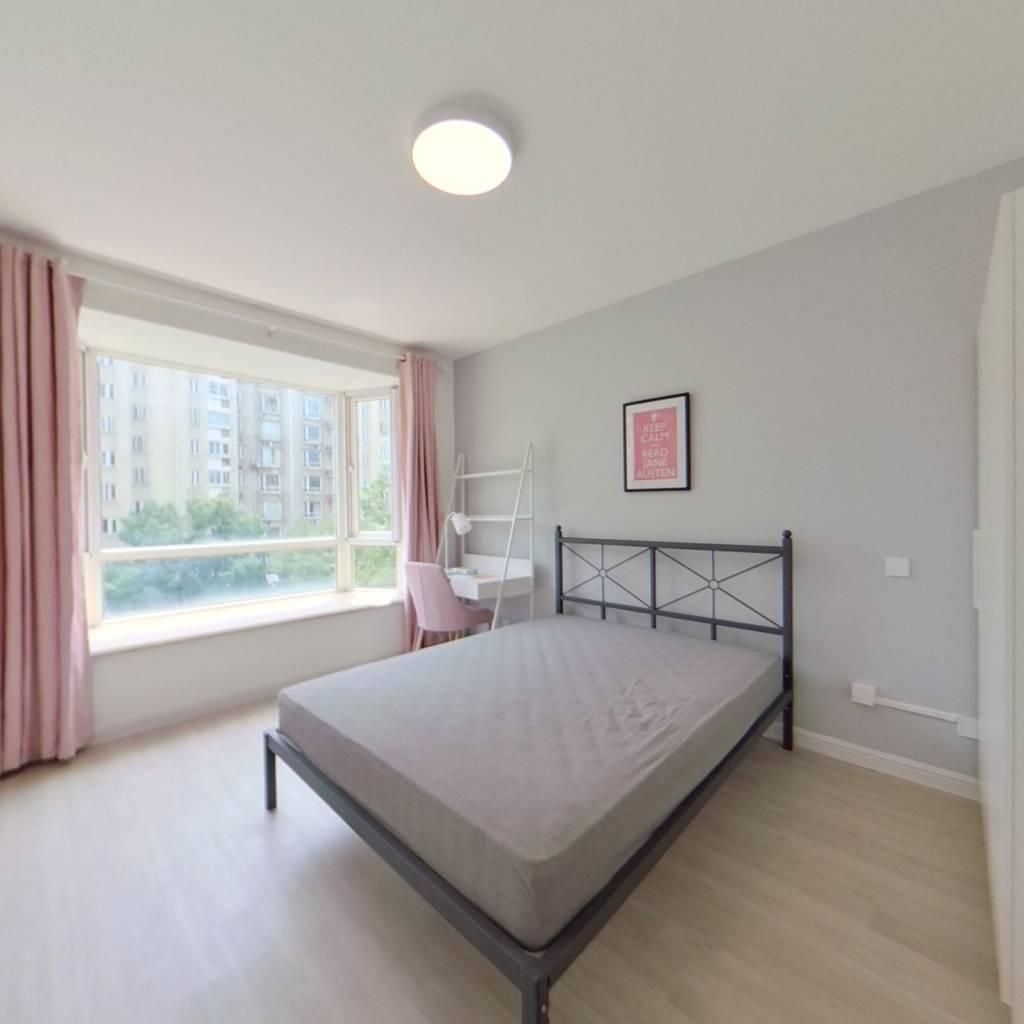 合租·未名园 4室1厅 南卧室图