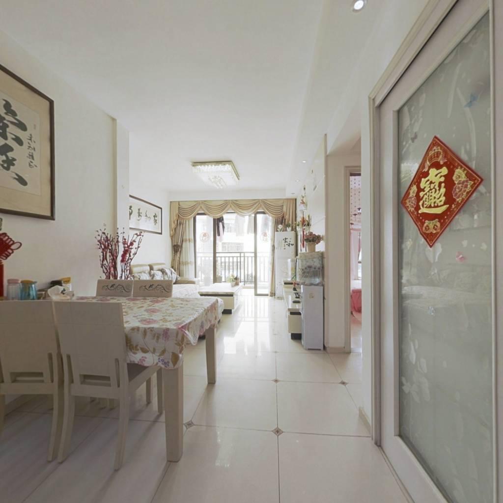 70年产权公寓房,户型方正,光线好,标准2房。