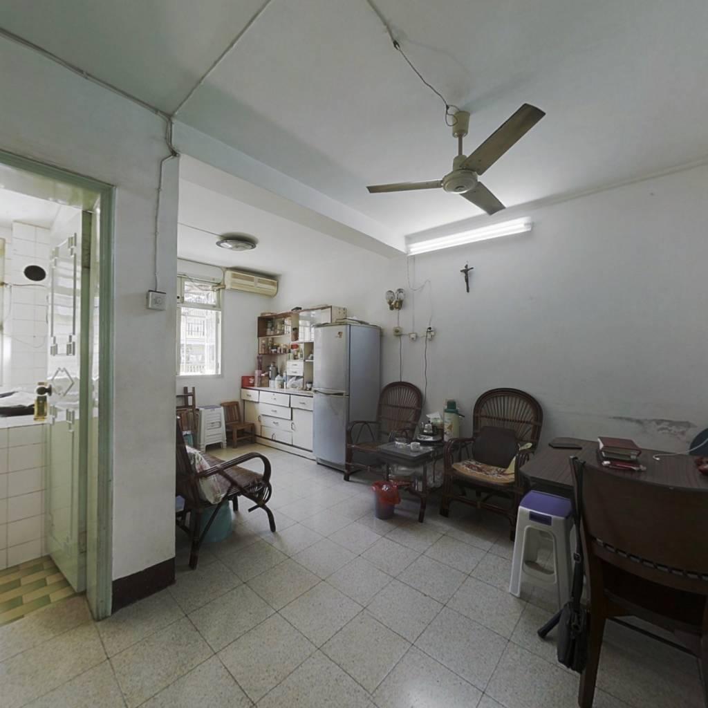 莲岳里小区西区 3室2厅 南 北