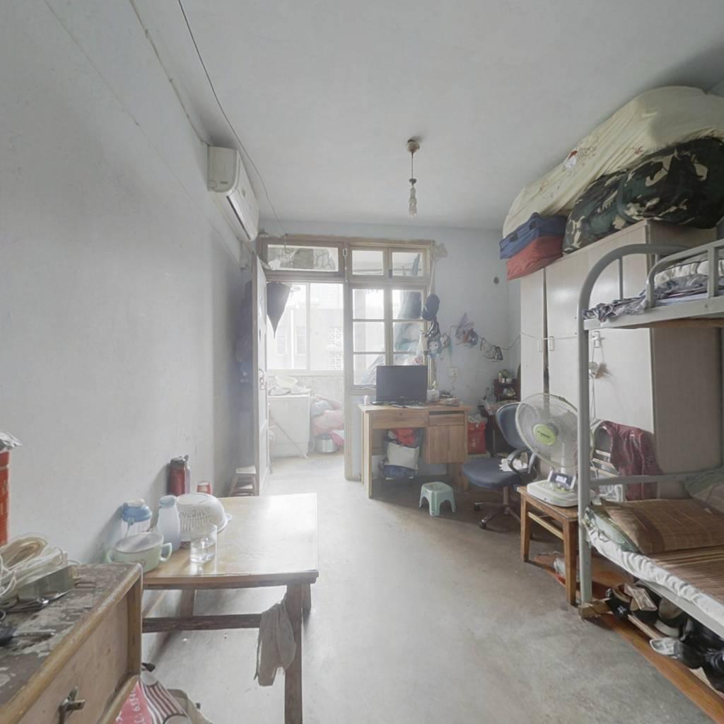 一环内庐阳区政府旁亳州城精致小户型看房方便