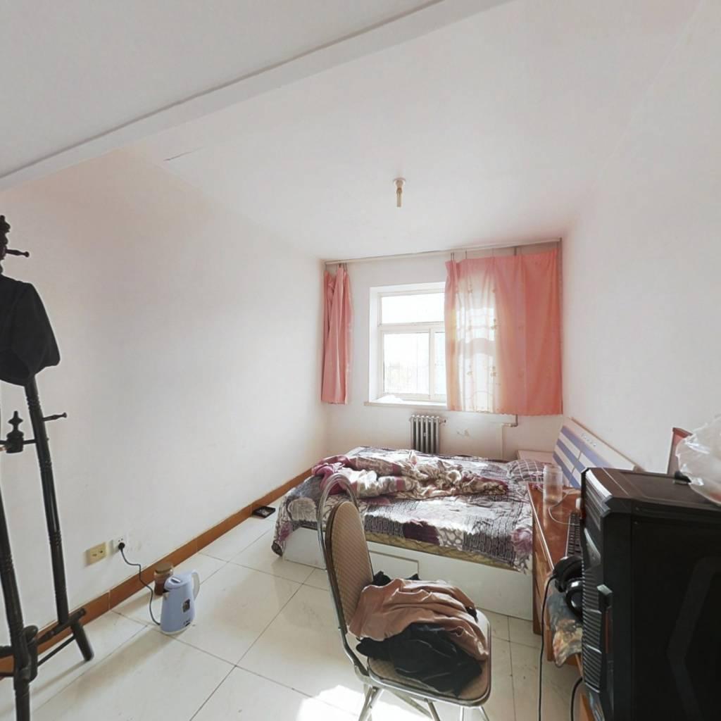 安泰小区 2室1厅 南