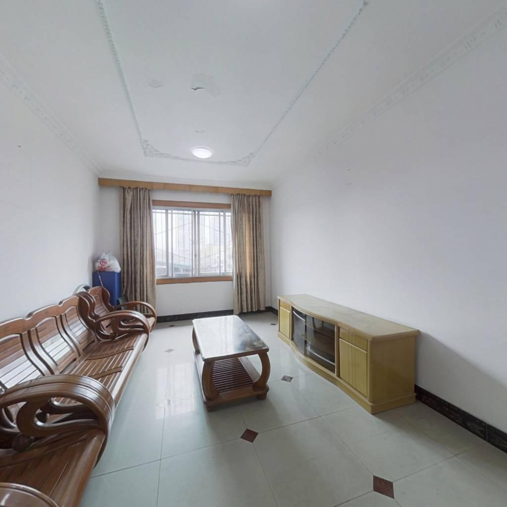 实验中学集资楼 3室1厅 32.8万