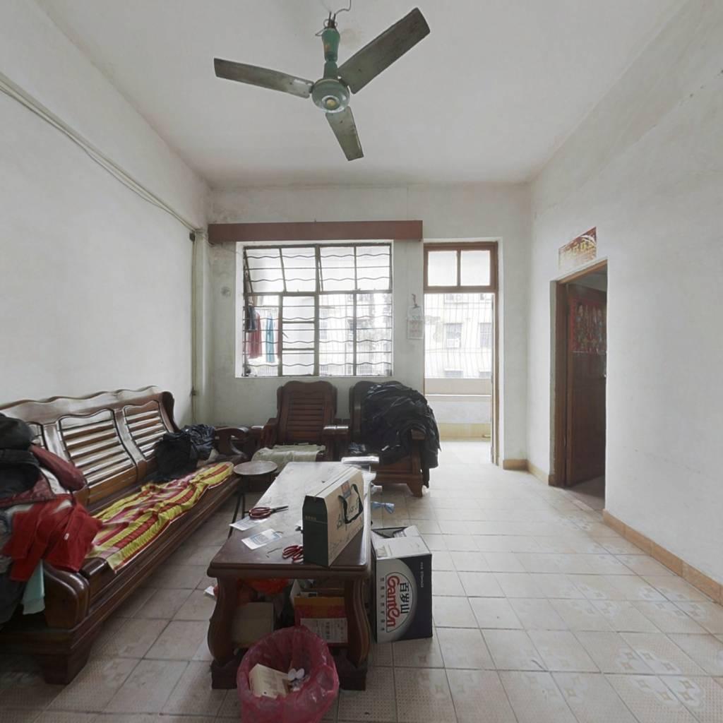 增江街满五唯一大三房一百一十平方