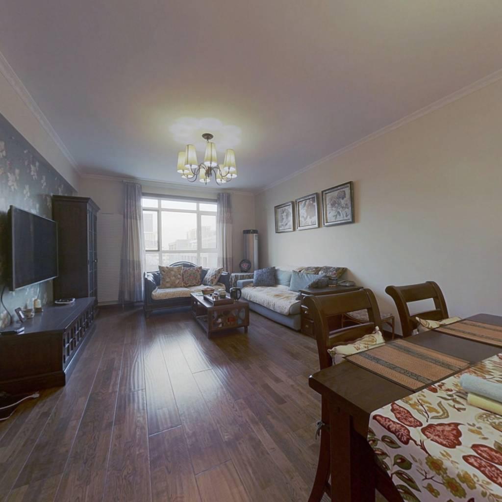 历山名郡  两室两厅  精装修  看房方便