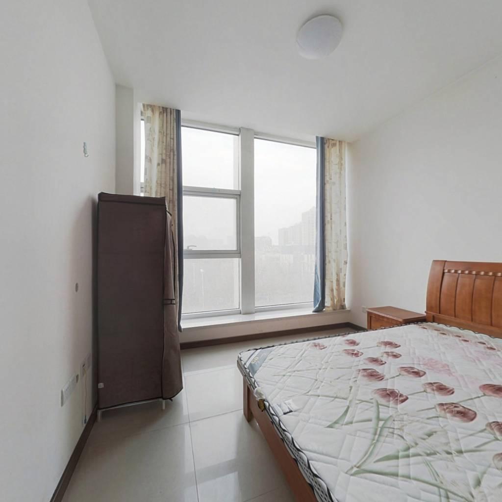 25万精装修的小户型公寓,负担轻