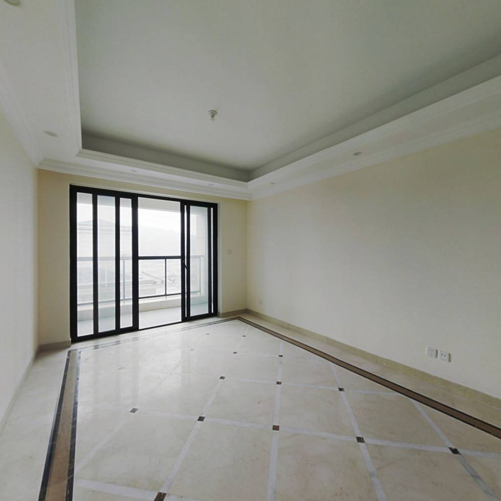 K2荔枝湾南区 3室2厅 东南
