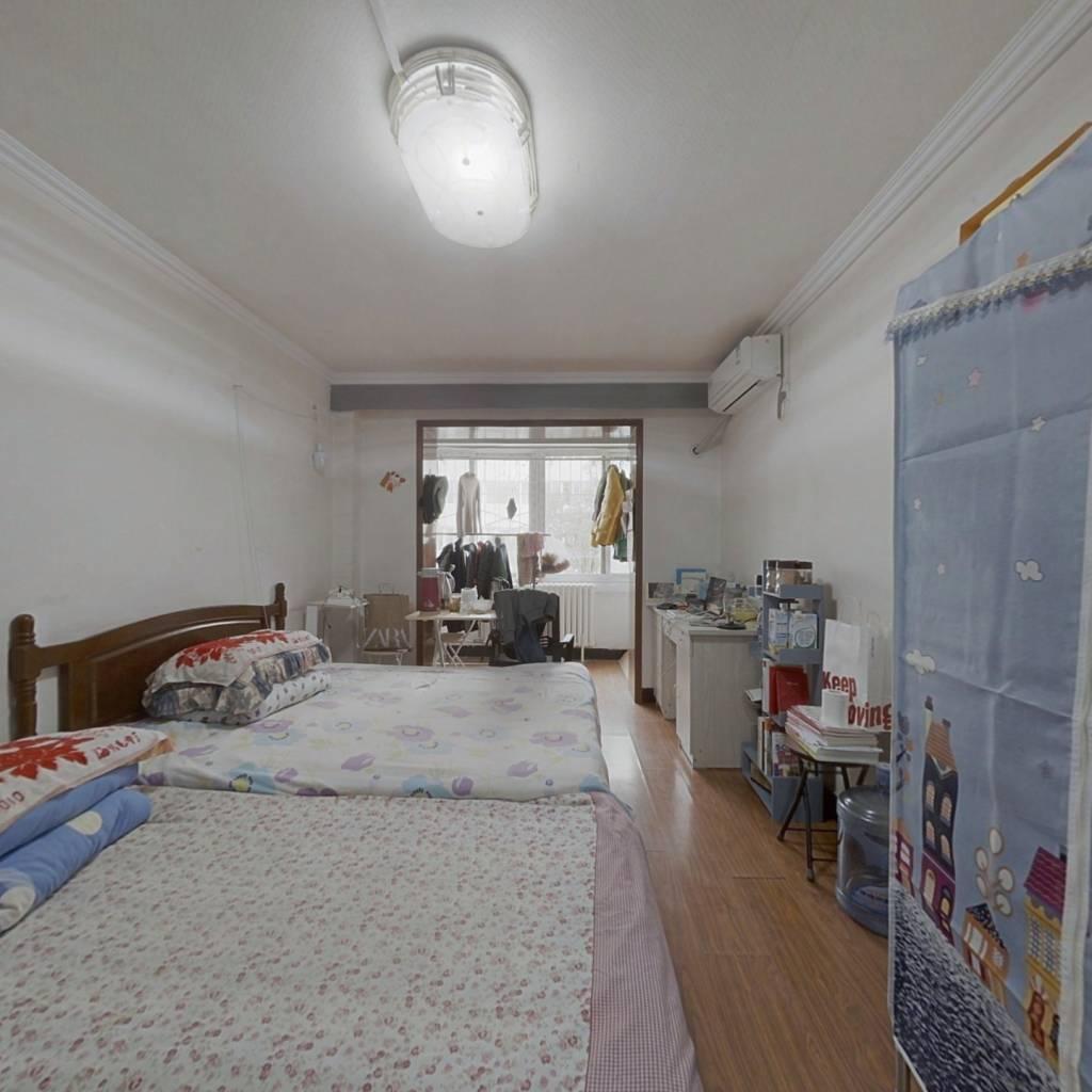 房子南向一居室 不临街,诚意出售附加税费少
