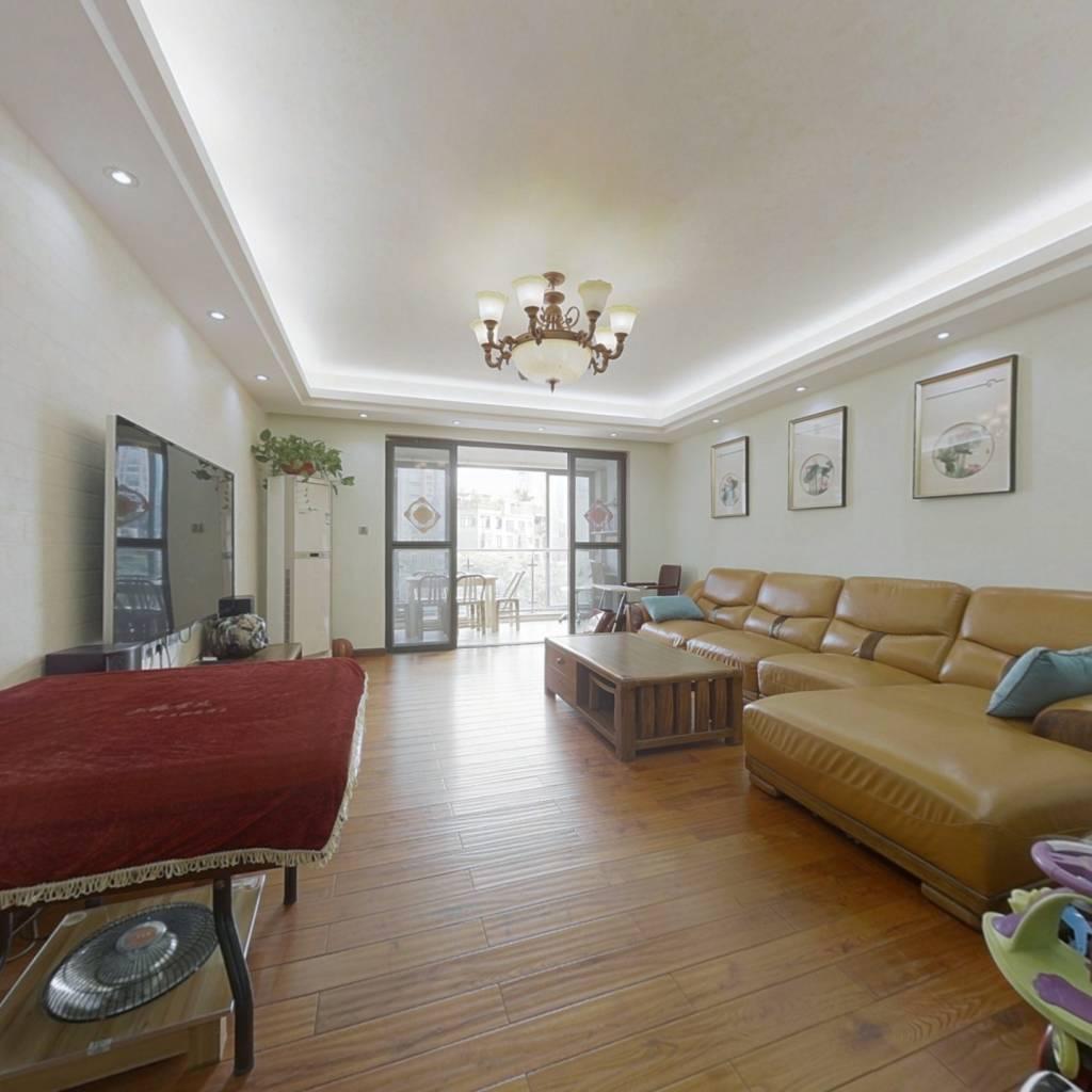 此房满五唯一,对流户型,装修保养良好 位置安静