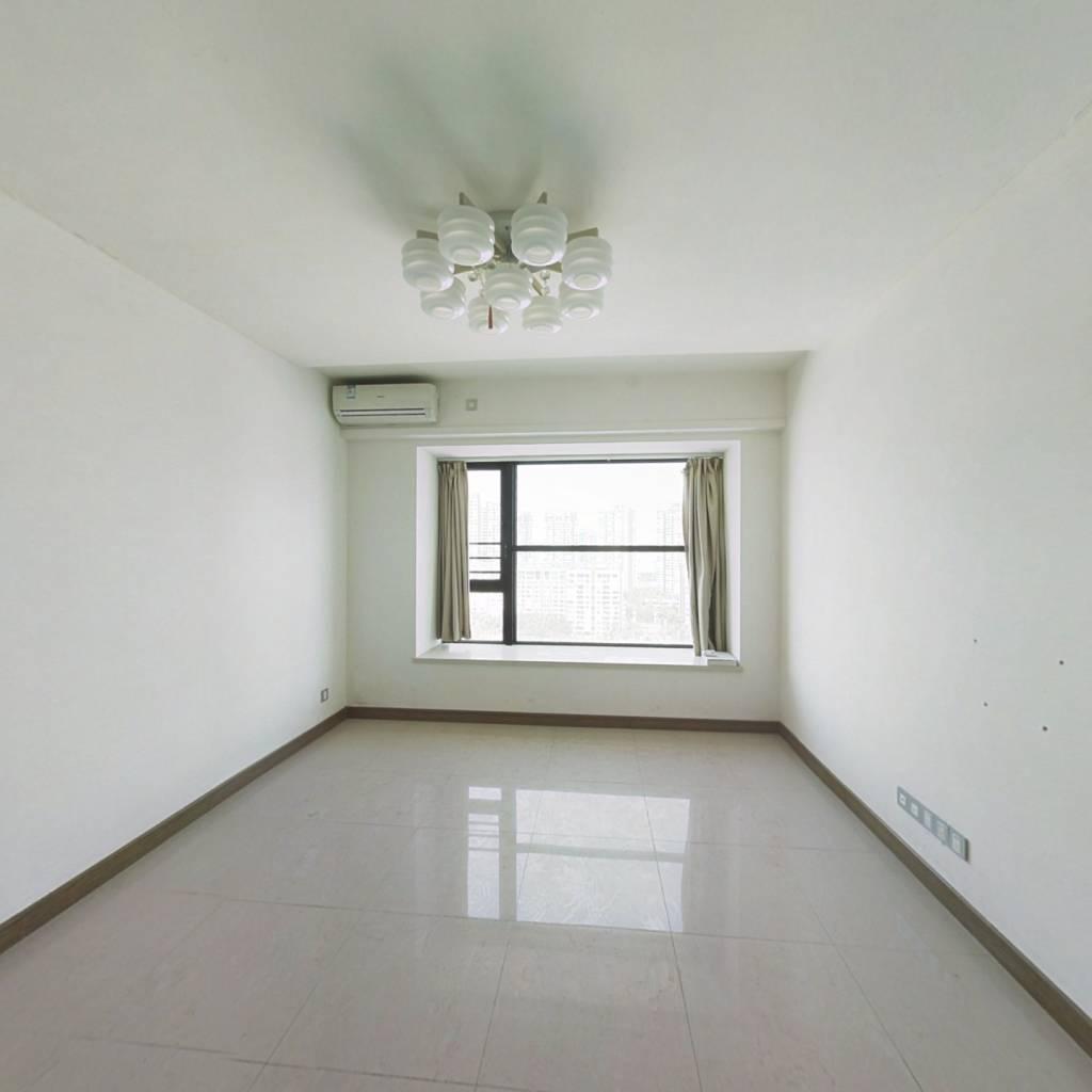 华发新城六期 3室1厅 东北